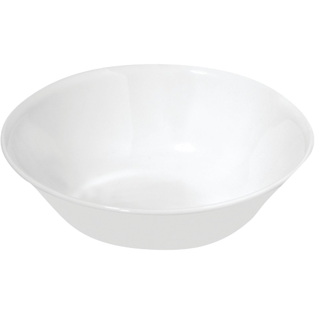 1QT WHITE SERVING BOWL - 6003911 by World Kitchen