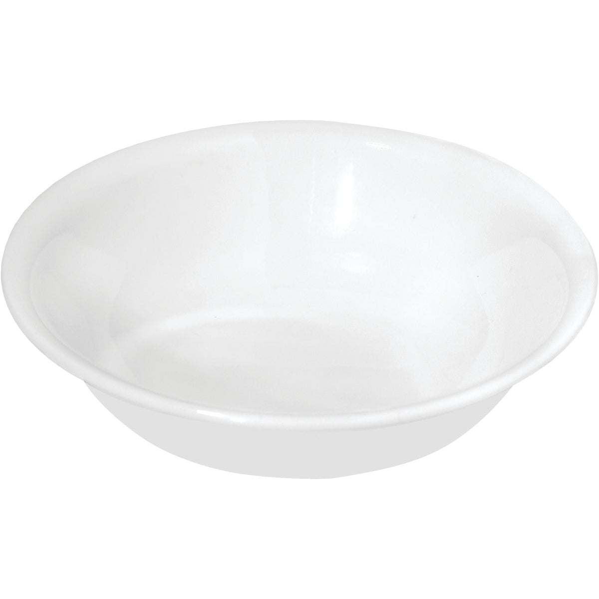 SMALL WHITE BOWL - 6003899 by World Kitchen