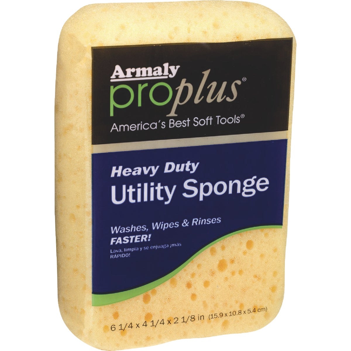 LARGE SPONGE - 00009 by Armaly Brands