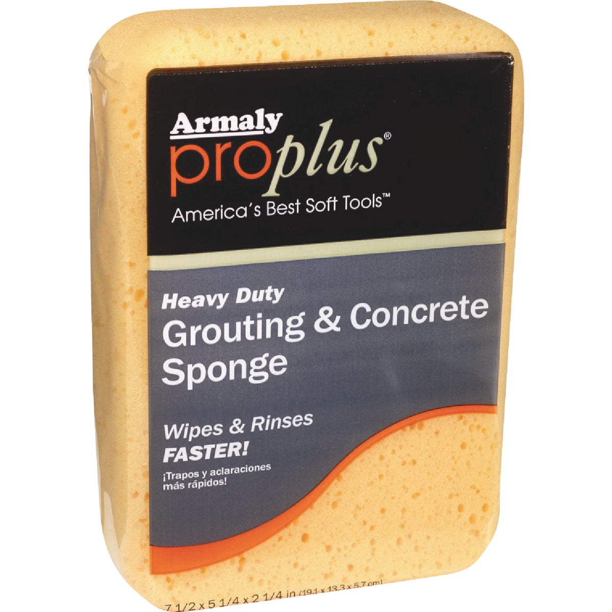 GROUT SPONGE - 00603 by Armaly Brands