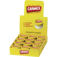 Lil Drug Store CARMEX JAR LIP BALM FB-011