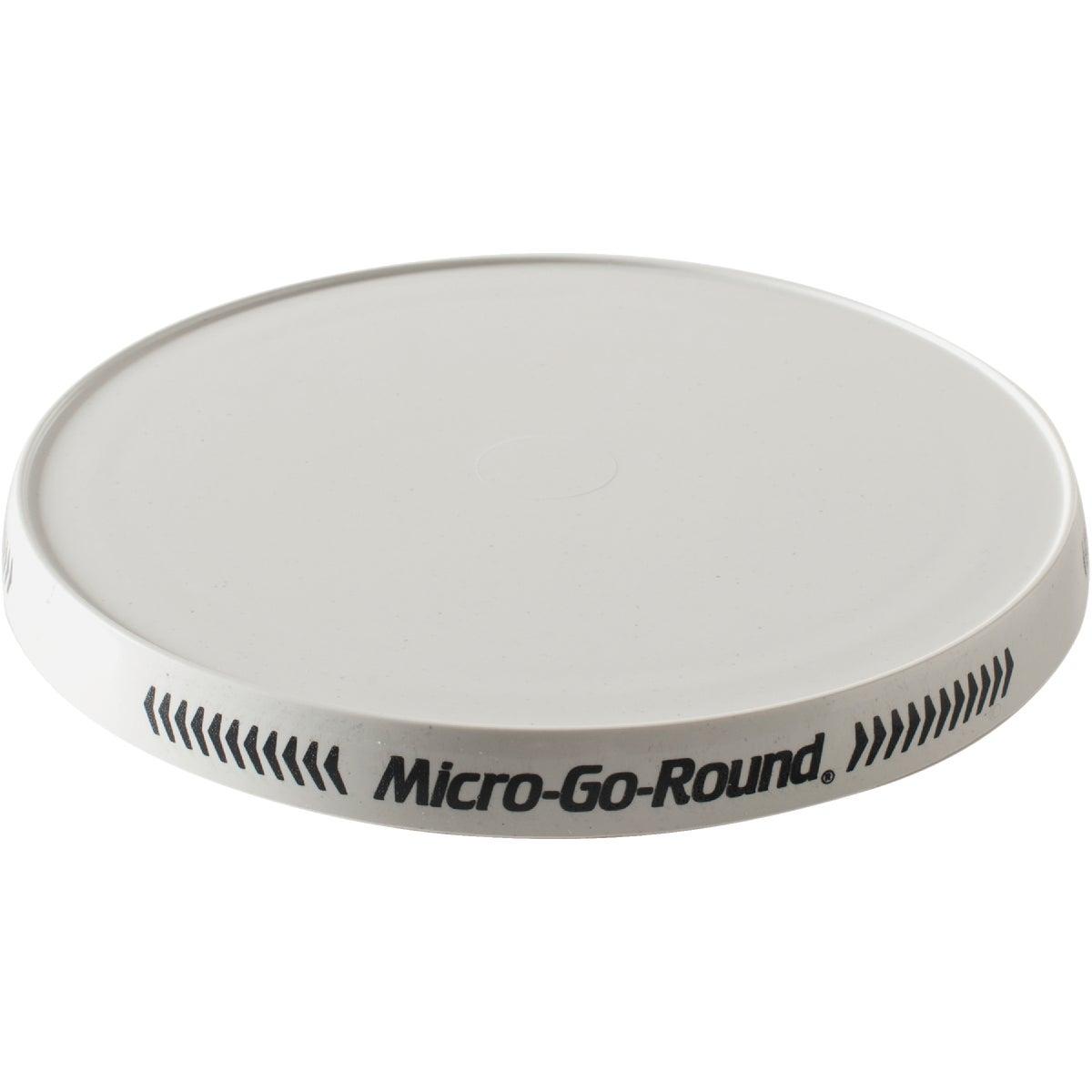 COMPACT MICRO-GO-ROUND - 62301 by Nordic Ware/reitenba