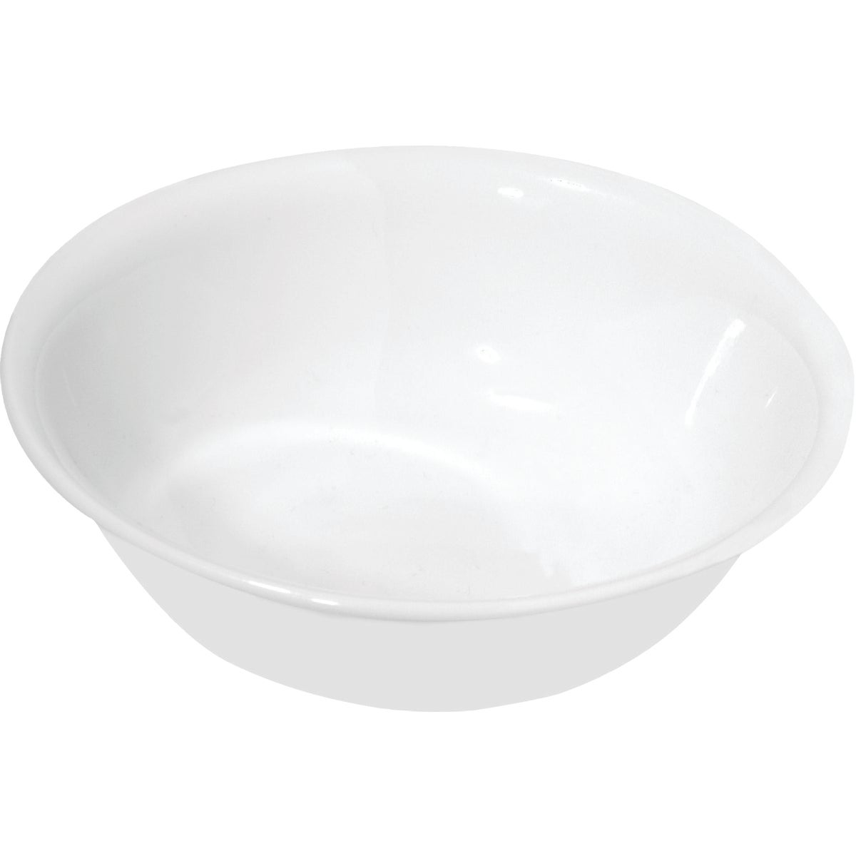 LARGE WHITE BOWL - 6003905 by World Kitchen