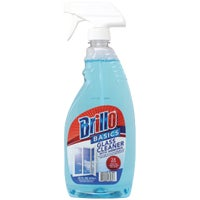 Personal Care Prod 22OZ GLASS CLEANER 90629