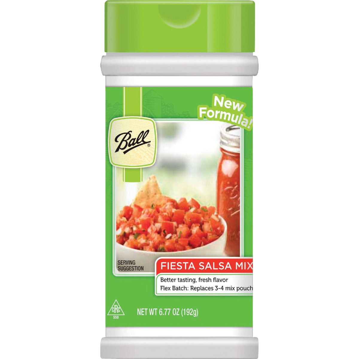 FIESTA SALSA MIX - 1440072105 by Jarden Home Brands