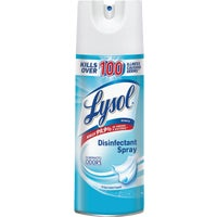 12.5Oz Linen Lysol Spray