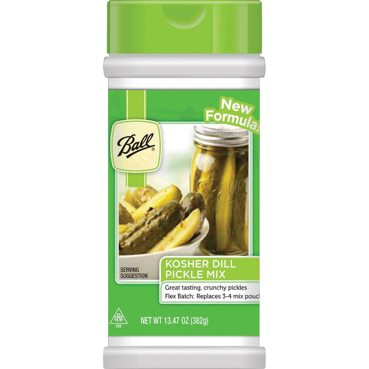 KOSHER DILL PICKLE MIX - 1440072405 by Jarden Home Brands