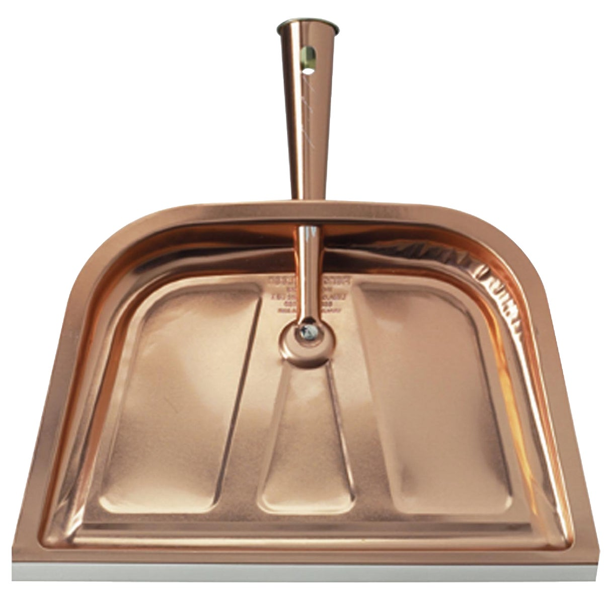 COPPER DUSTPAN