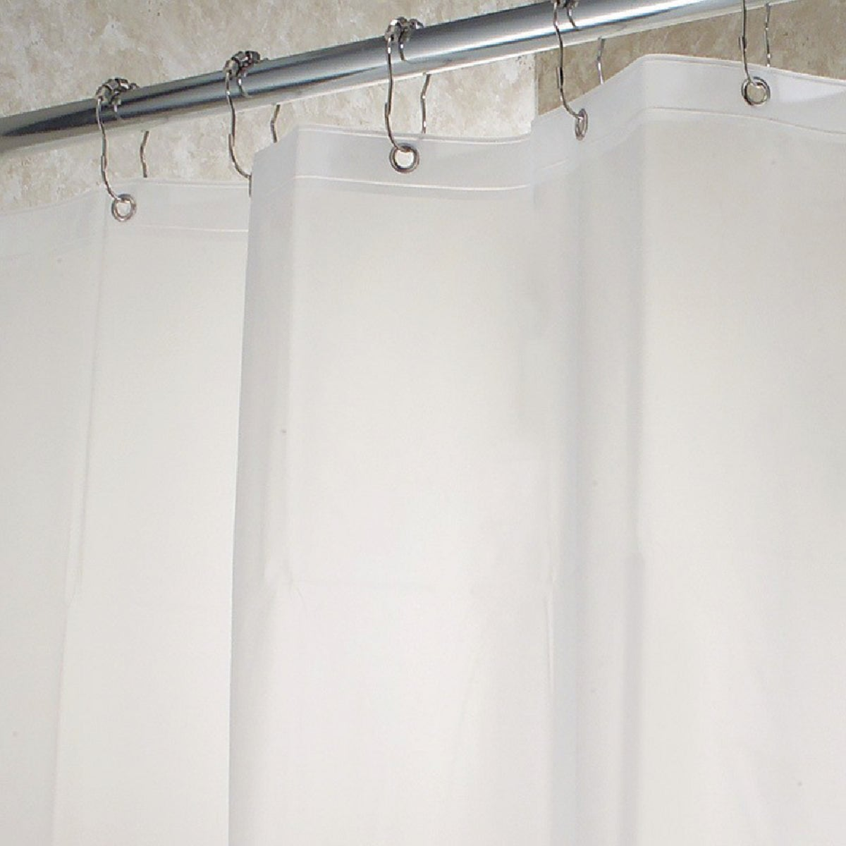 VINYL SHOWER CURTAIN - 14551 by Interdesign Inc