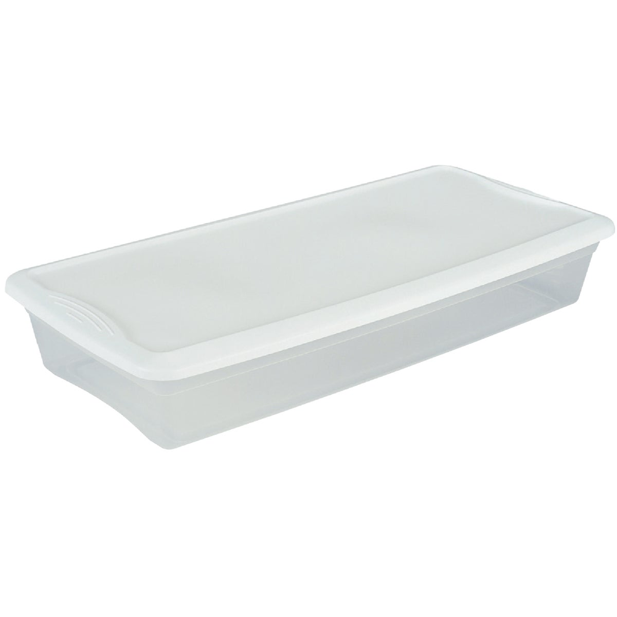41 QUART UNDERBED BOX - 19608006 by Sterilite Corp