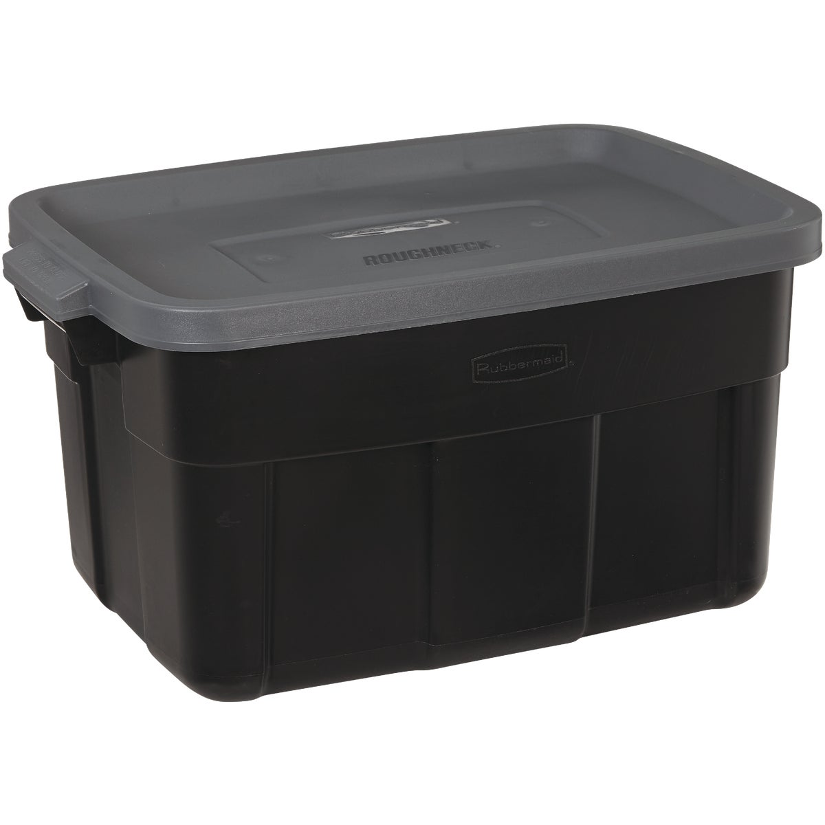 14GAL INDIGO STORAGE BOX - 2212CPDIM by Rubbermaid Home