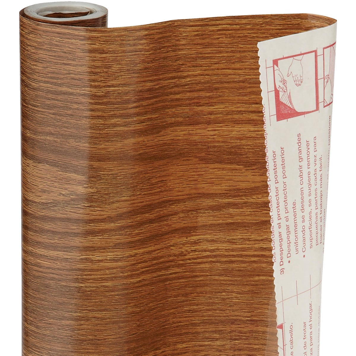 HONEY OAK CONTACT PAPER - 15F-C6B81-01 by Kittrich Corp