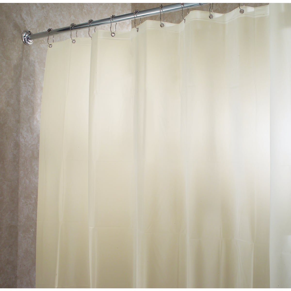 SHOWER CURTAIN LINER - 14755 by Interdesign Inc