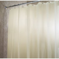 Interdesign SHOWER CURTAIN LINER 14755