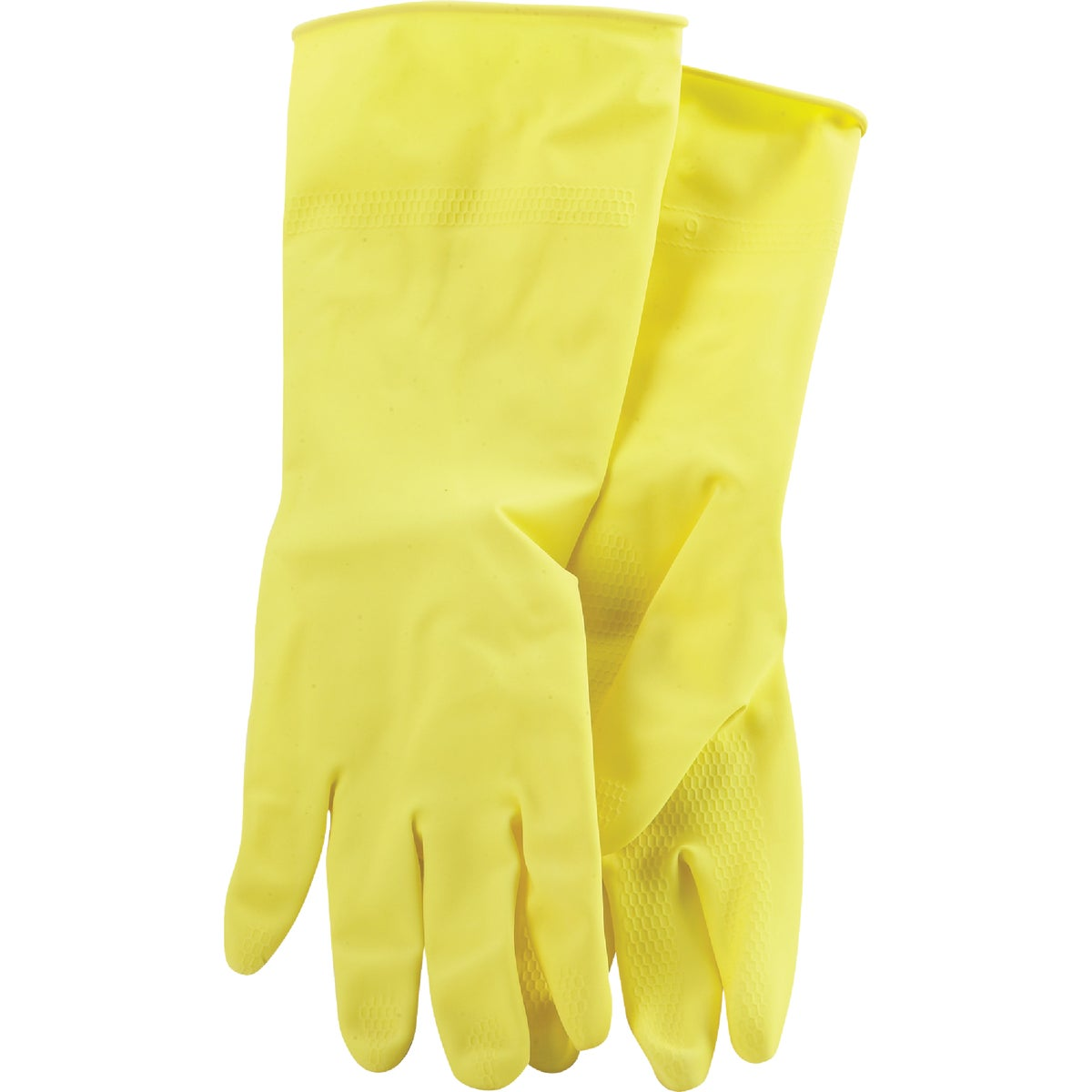 LARGE LATEX GLOVES - 624373 by Do it Best