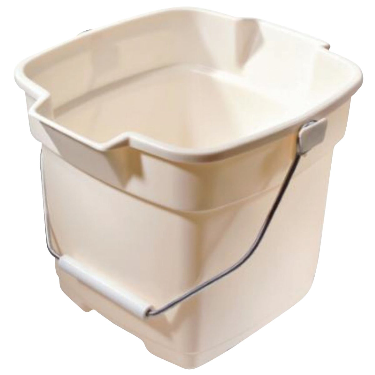 12QT BISQUE BUCKET