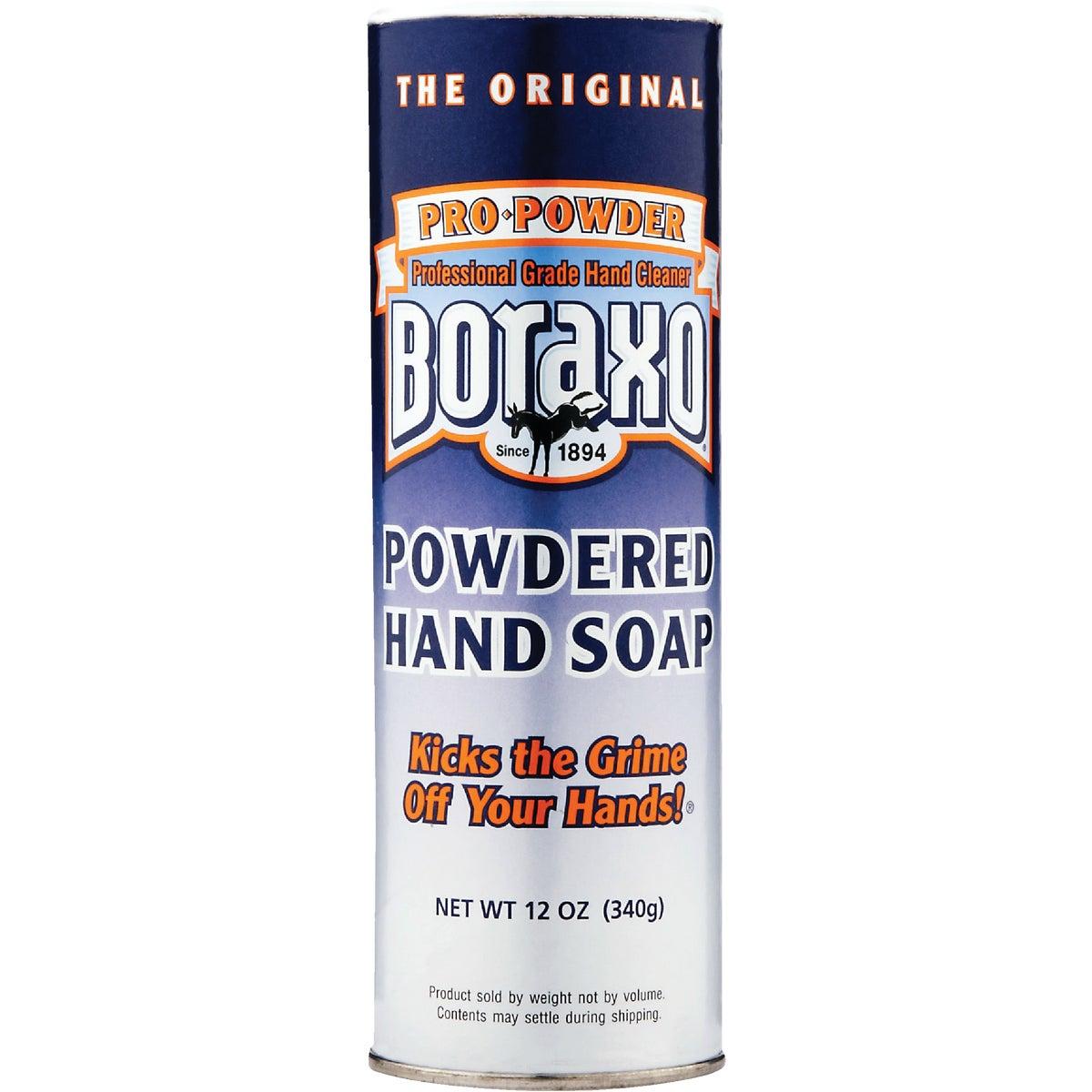 BORAXO PHS HAND CLEANER