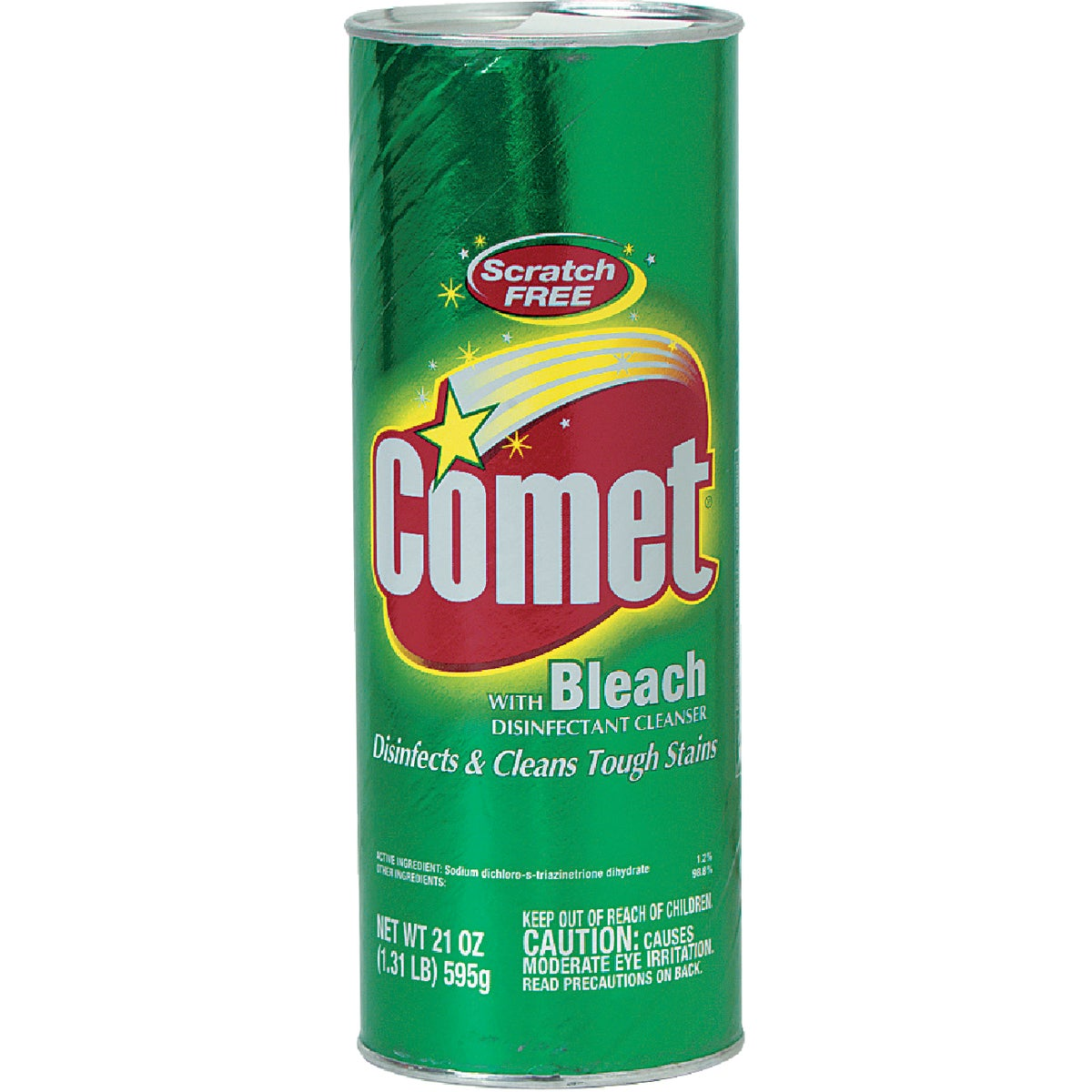 21OZ COMET PWDR CLEANER - 84919490 by Spic & Span Co