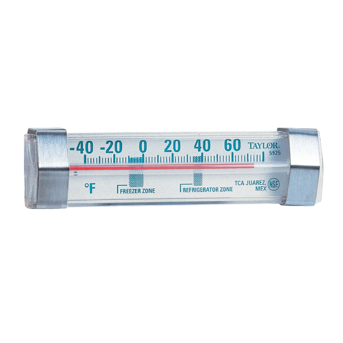 REFRIG/FRZR THERMOMETER - 5925N by Taylor Precision