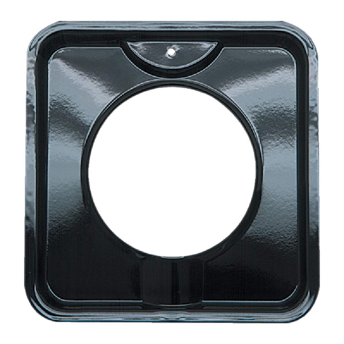 N/S SQUARE GAS DRIP PAN