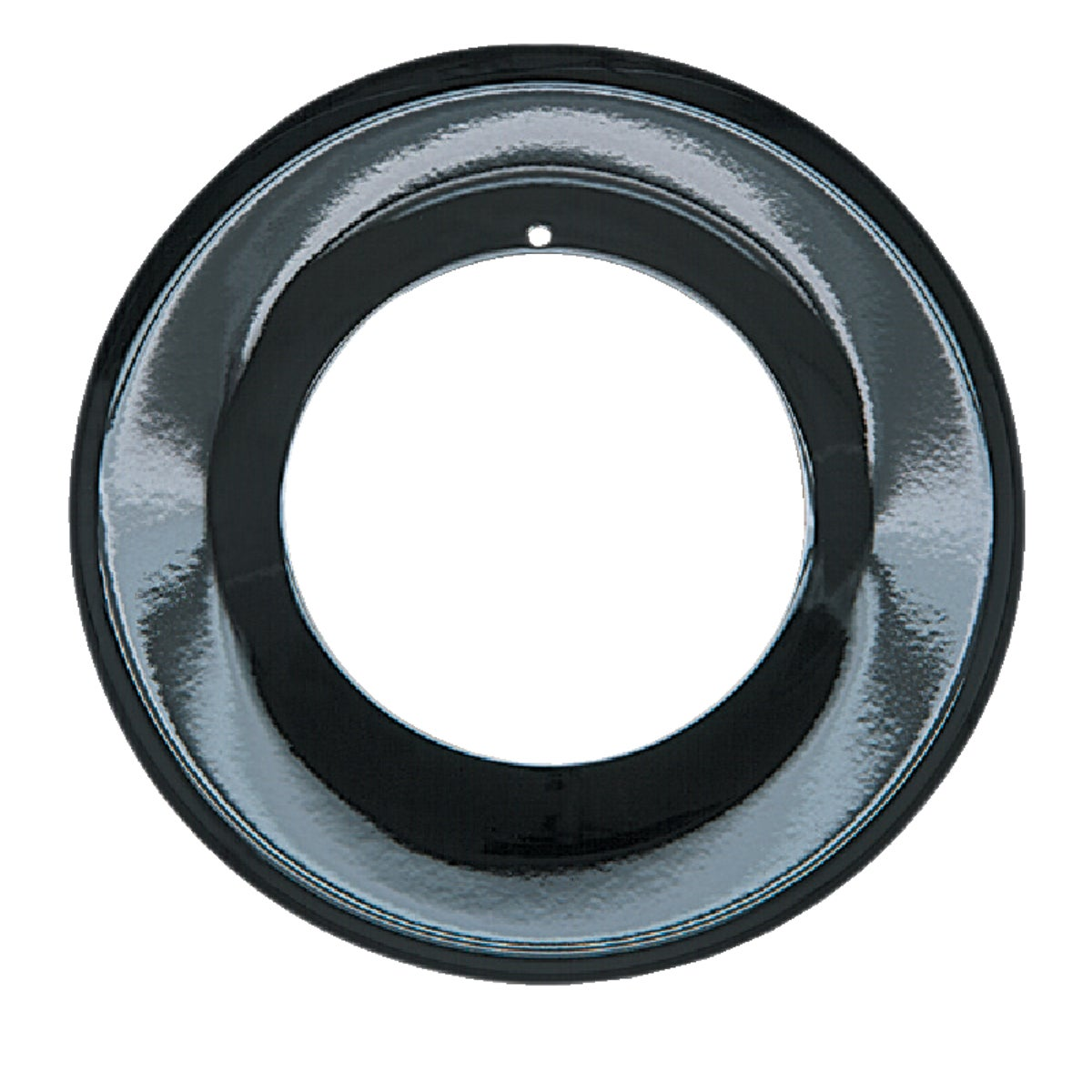 N/S ROUND GAS DRIP PAN - P-200 by Range Kleen Mfg Inc