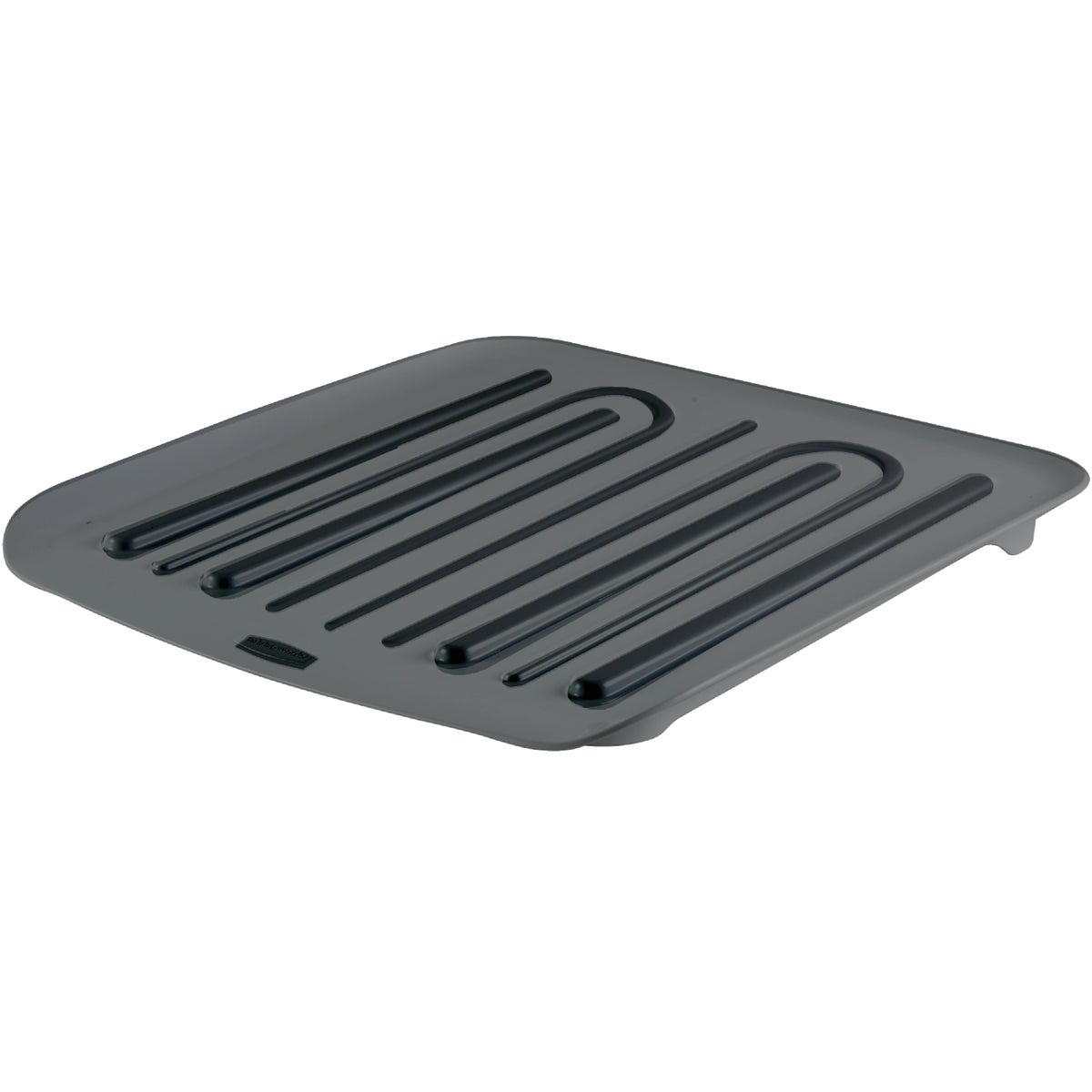 SMALL BLACK DRAINER TRAY - 1180MABLA by Rubbermaid Home