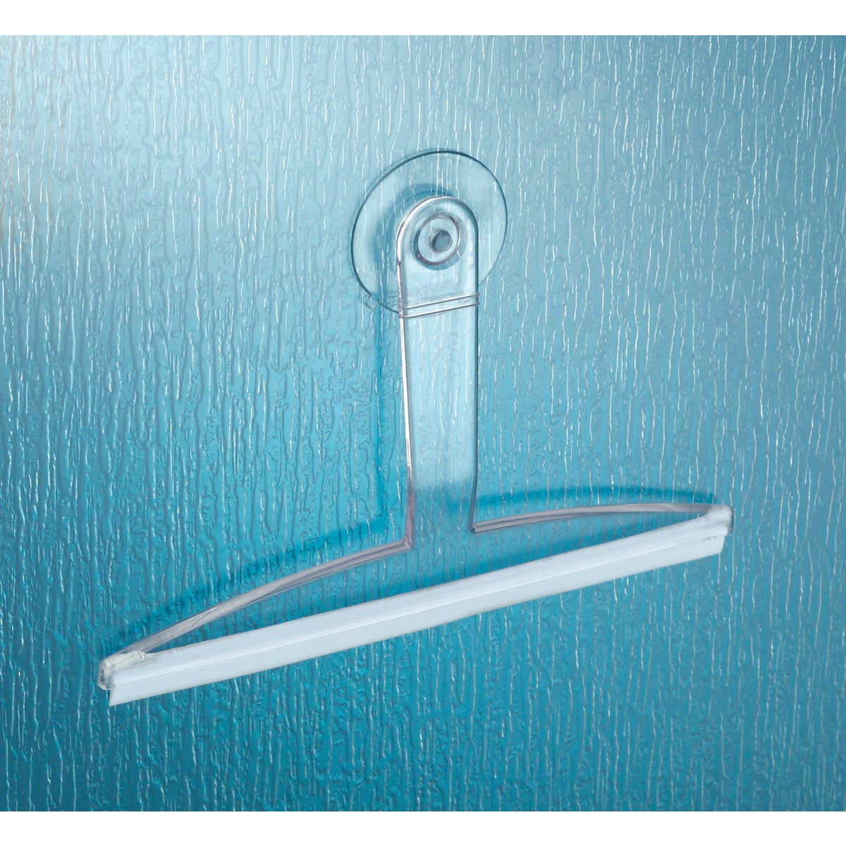 CLEAR SUCTION SQUEEGEE
