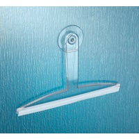 InterDesign Suction Shower Squeegee, 22300