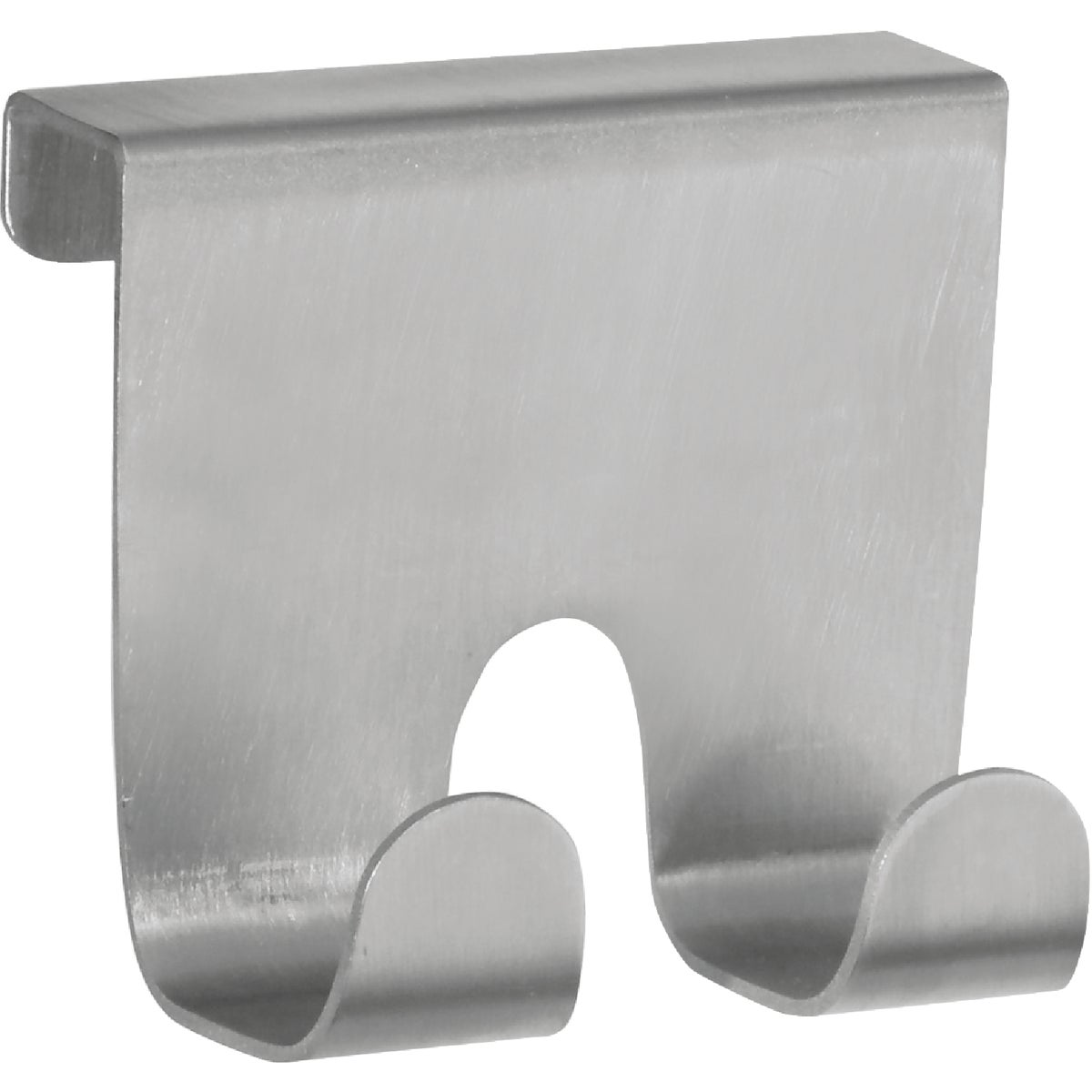 ST STL OVER CABINET HOOK - 29430 by Interdesign Inc