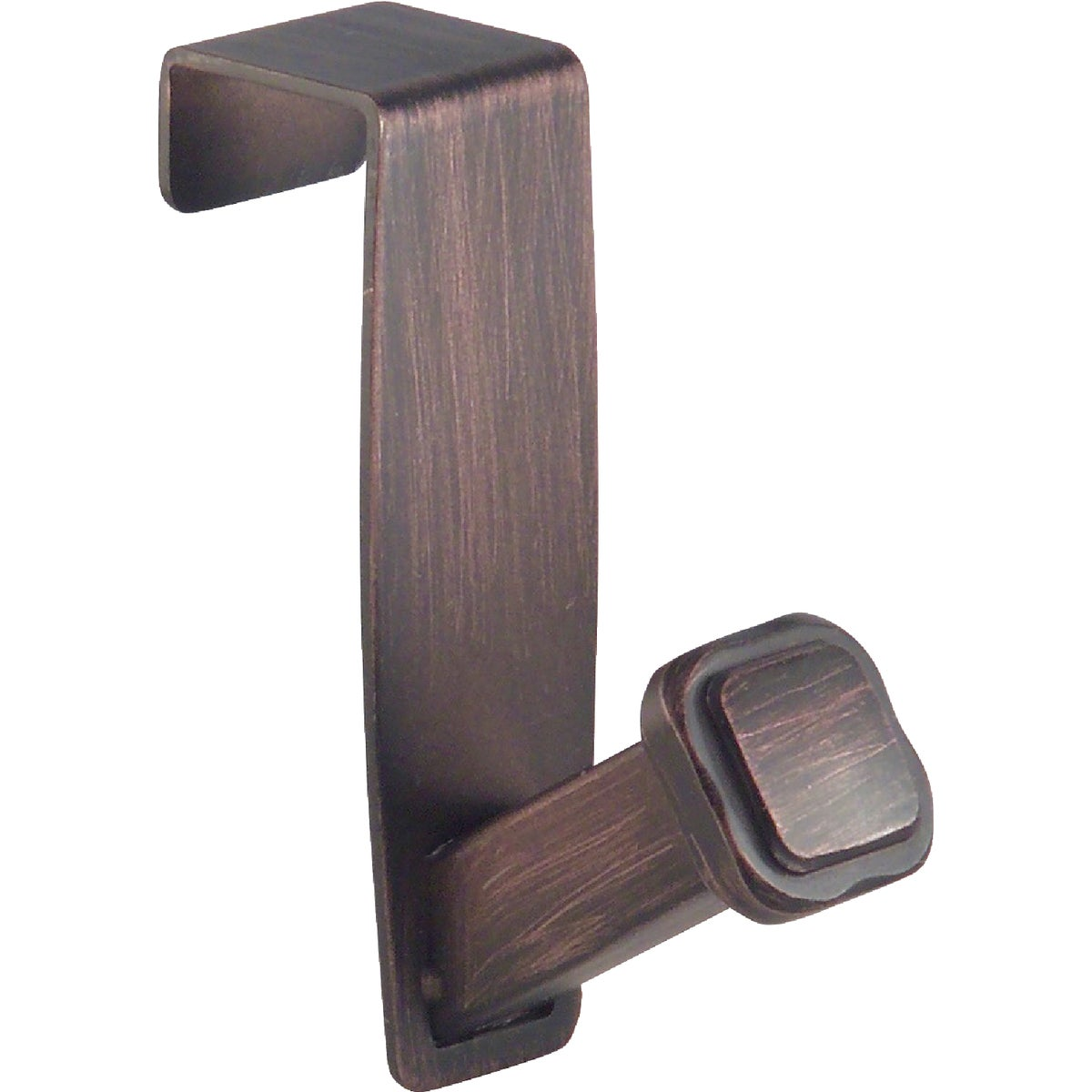 OVER CABINET PEG HOOK - 33571 by Interdesign Inc