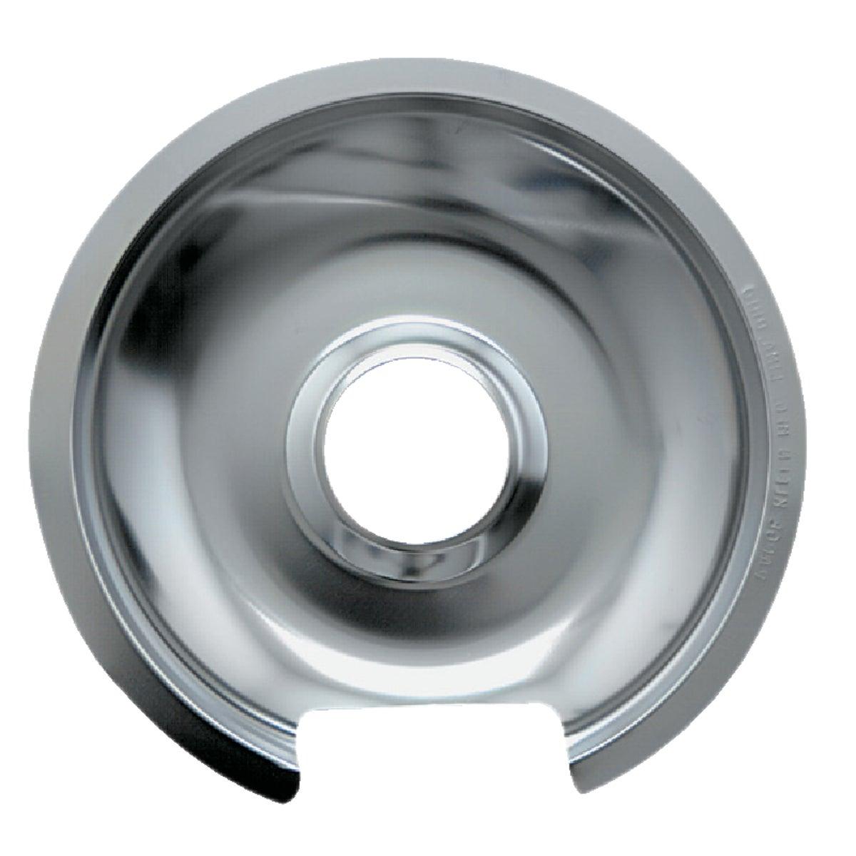 "8"" ELEC REFLCTR DRIP PAN"