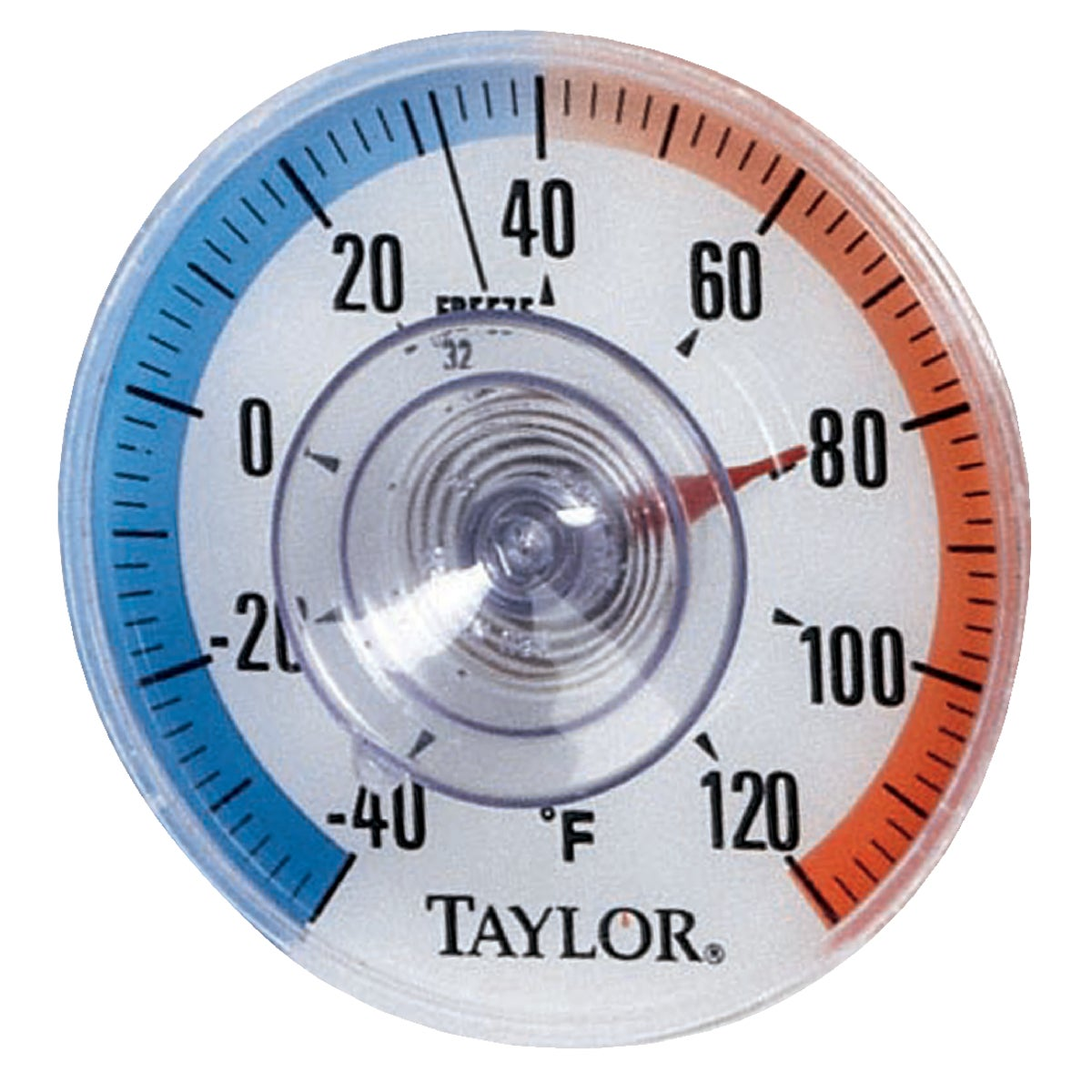 WINDOW THERMOMETER - 5321N by Taylor Precision