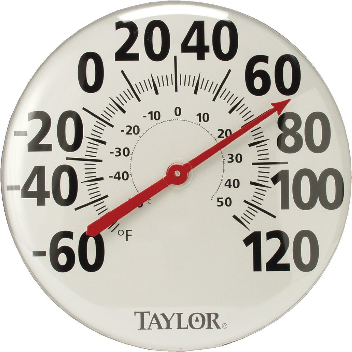 OUTDOOR THERMOMETER - 681 by Taylor Precision