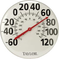 Taylor Precision OUTDOOR THERMOMETER 681