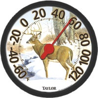 Taylor Precision DEER DIAL THERMOMETER 6709E