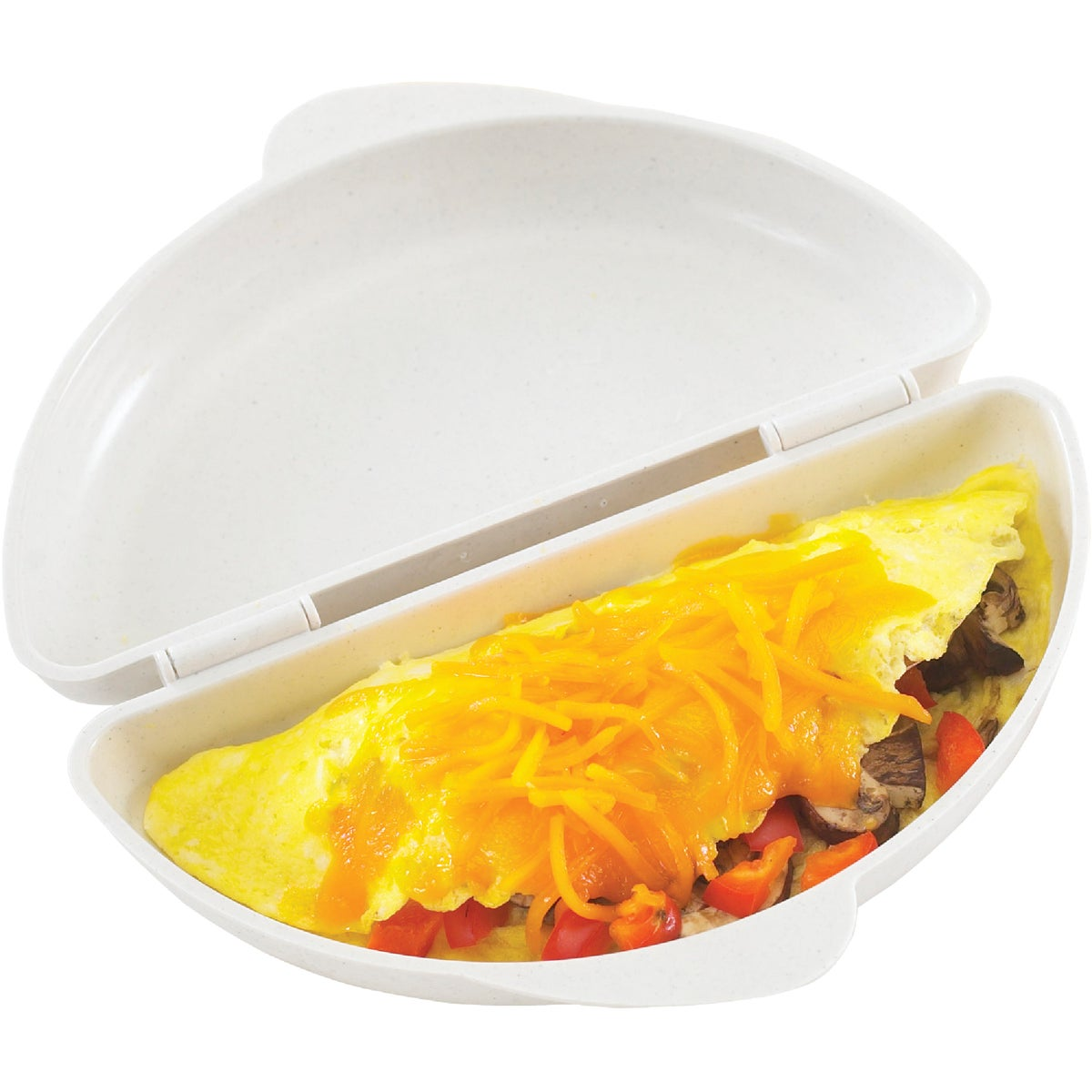OMELET PAN - 63600 by Nordic Ware/reitenba