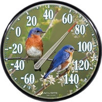 Chaney Instrument BLUEBIRD THERMOMETER 1598