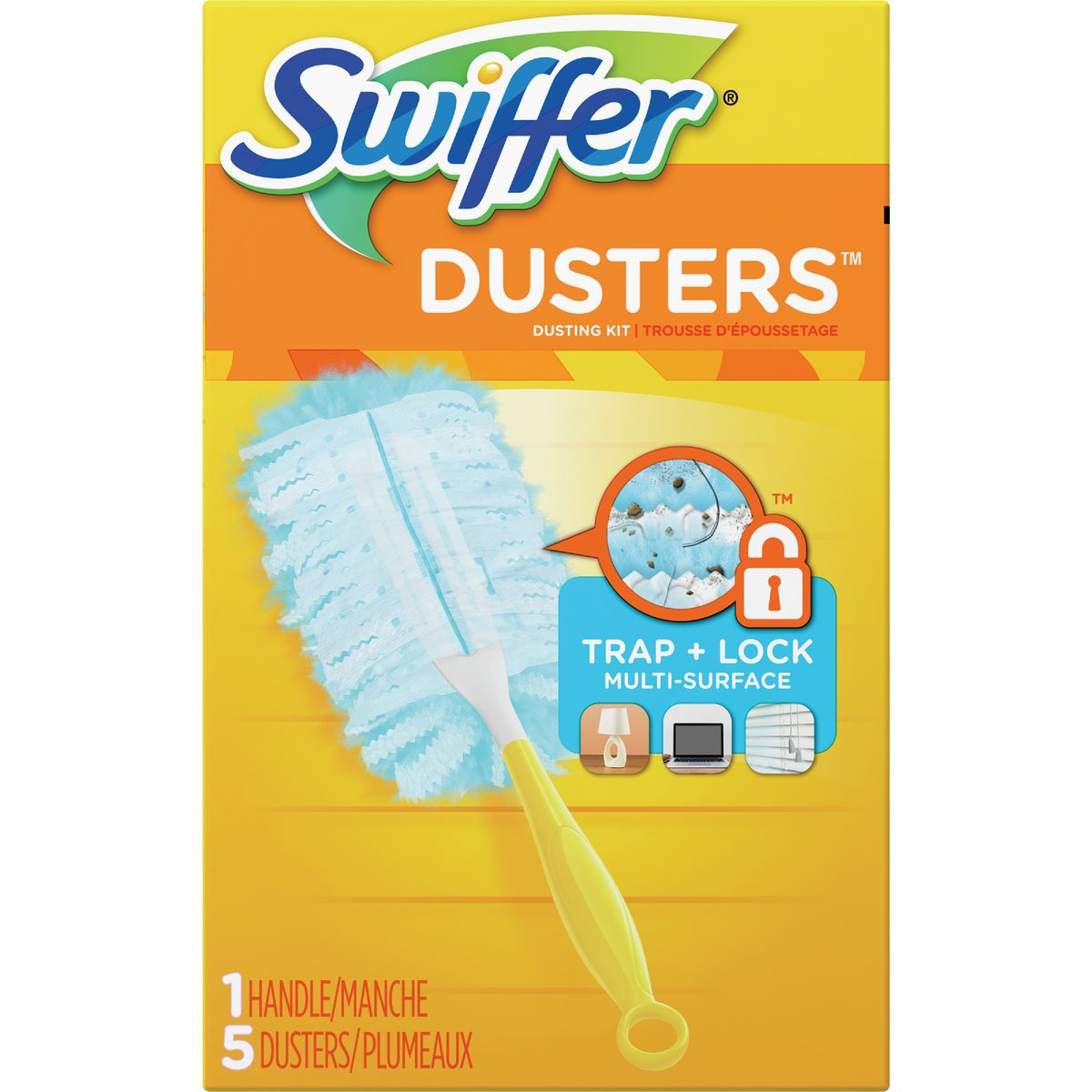 SWIFFER DUSTER - 40509 by Procter & Gamble