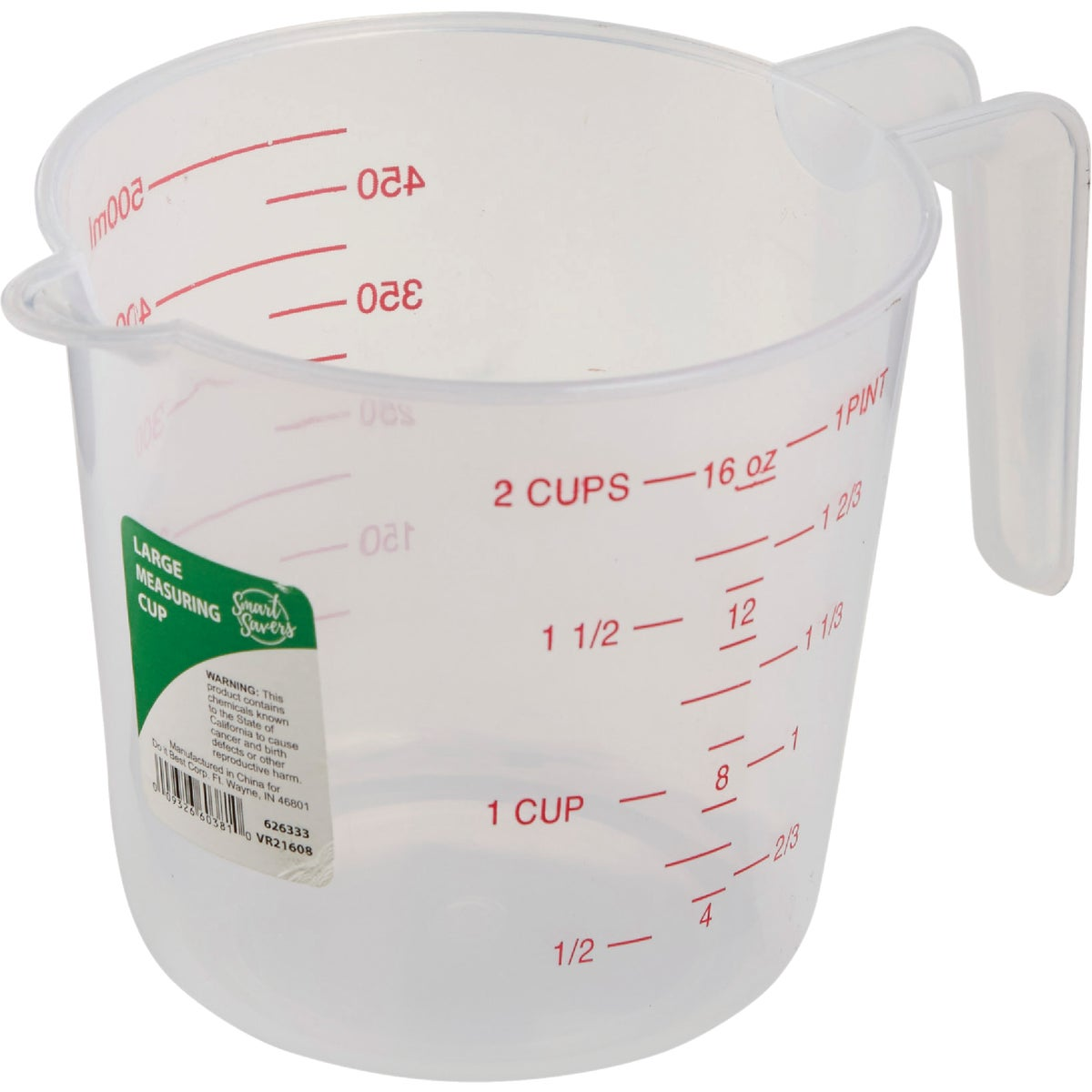 LARGE MEASURING CUP - 820054 by Do it Best