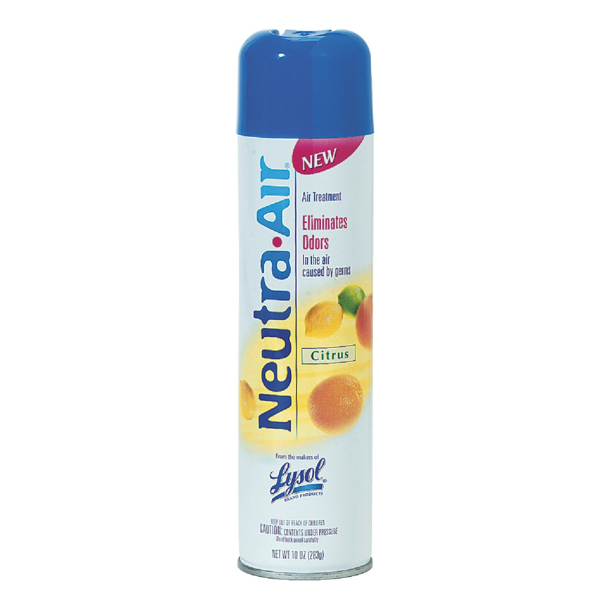 10OZ CITRS AIR FRESHENER - 1920076940 by Reckitt Benckiser