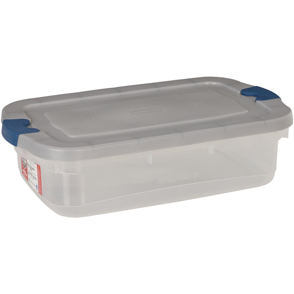 31QT CLR ROUGHNECK TOTE - FG3R4000CLSAV by Rubbermaid Home