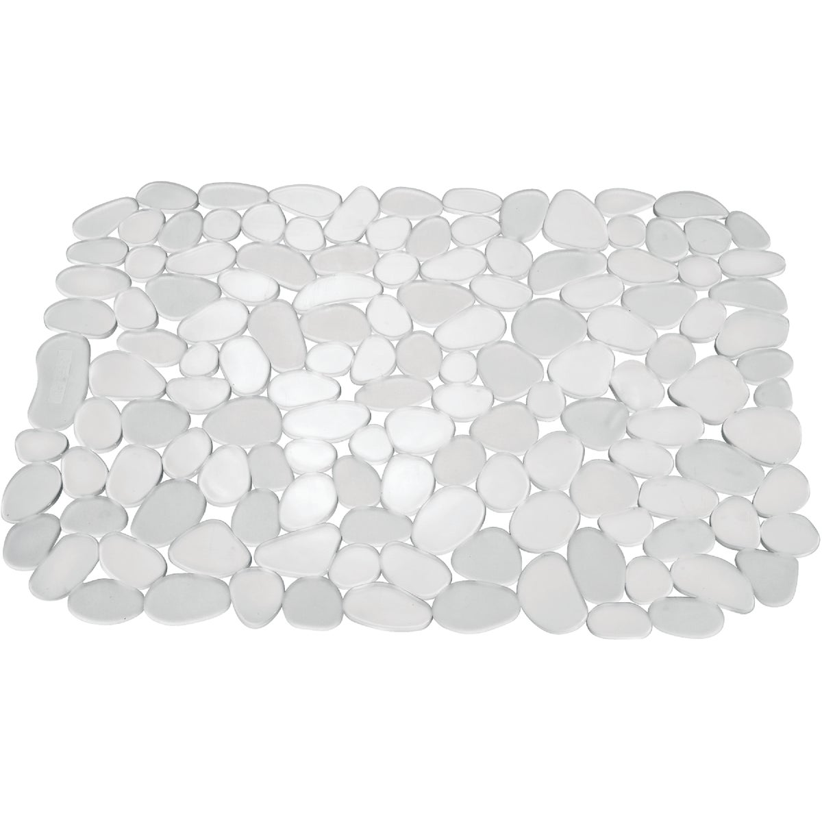 LARGE CLEAR SINK MAT