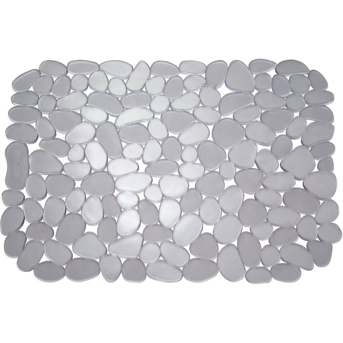 LARGE GRAPHITE SINK MAT - 60663 by Interdesign Inc