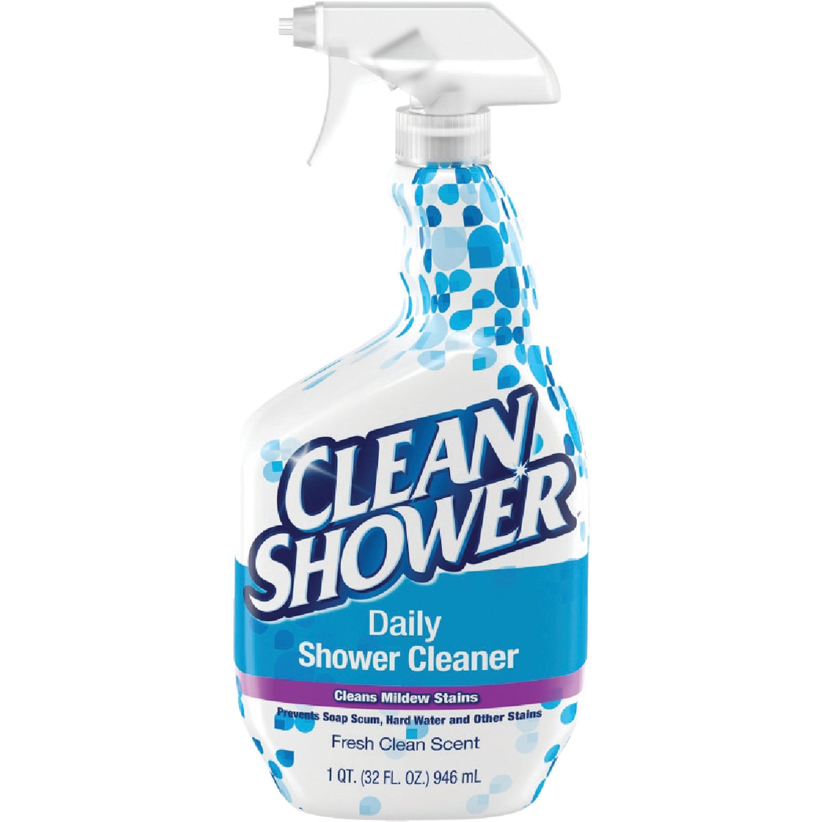 32OZ CLEAN SHOWER