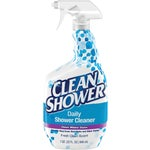 Clean Shower Bathroom Shower Cleaner