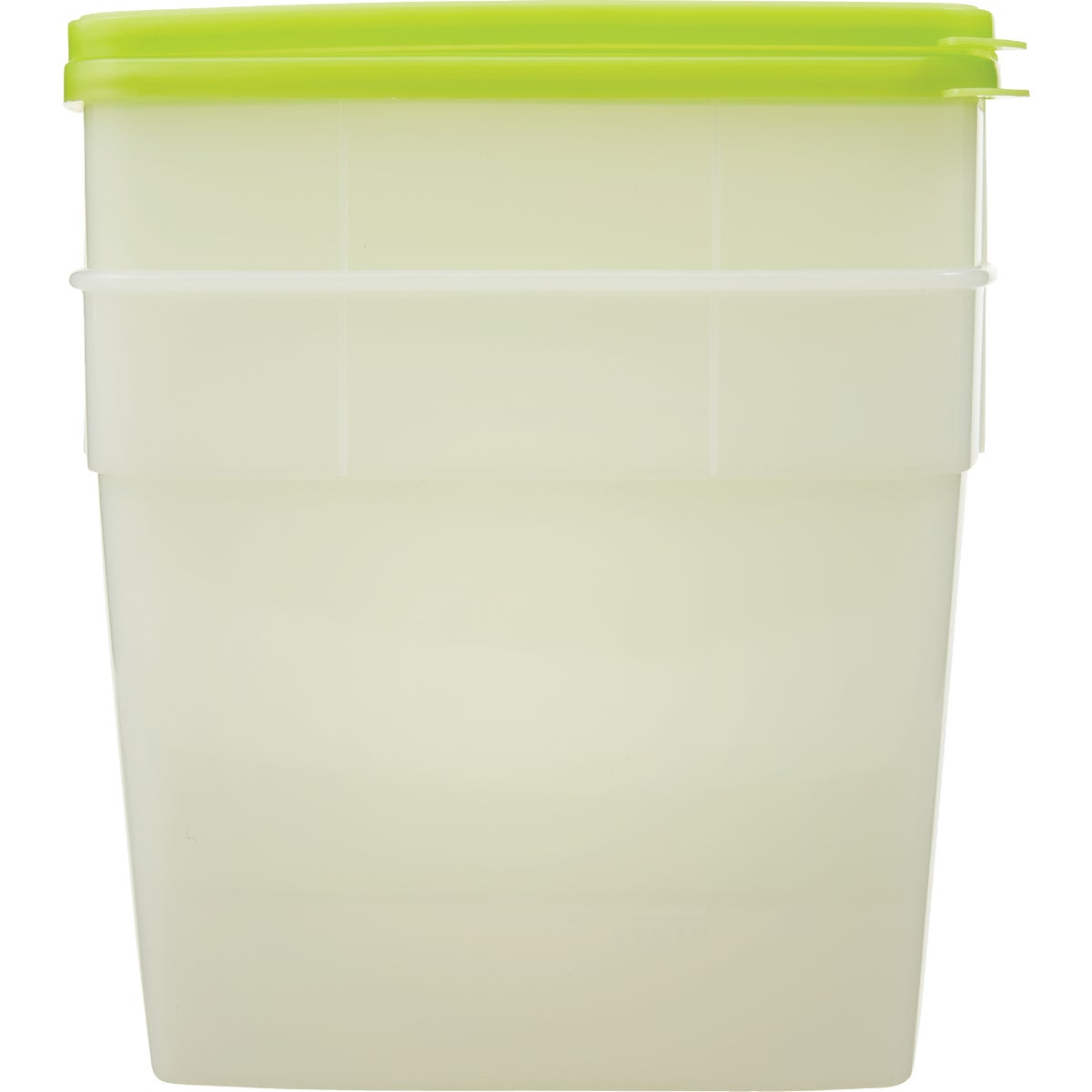 1/2GAL STORAGE CONTAINER - 00045 by Arrow Plastic Mfg Co