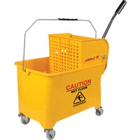 21Qt. Mop Bucket With Wringer, T511 20