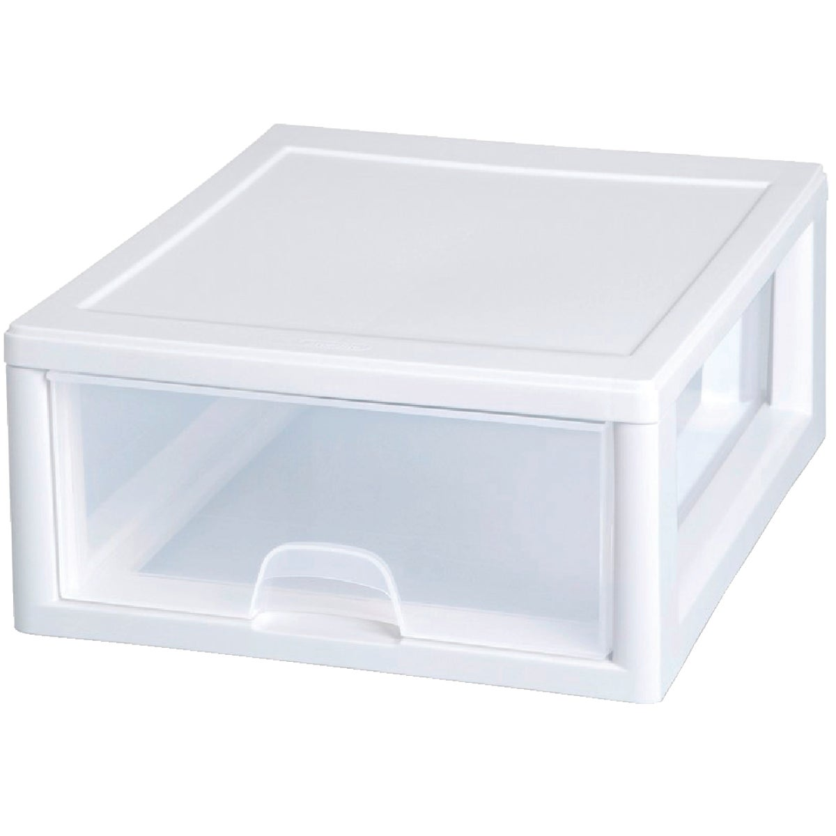 16QT STORAGE DRAWER - 23018006 by Sterilite Corp