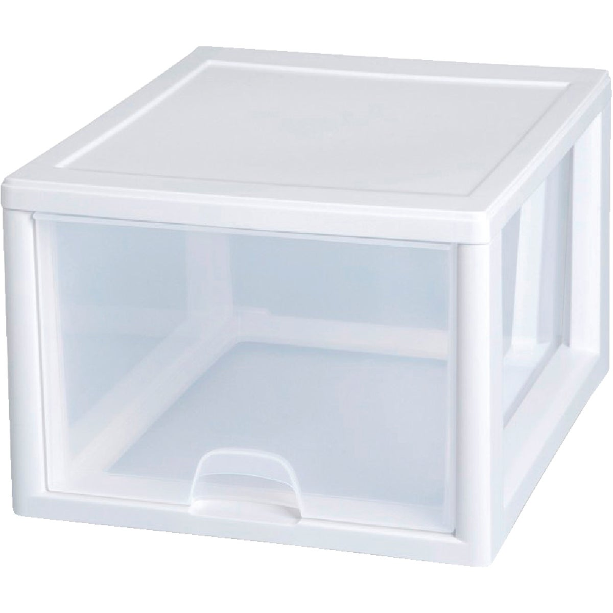 27QT STORAGE DRAWER - 23108004 by Sterilite Corp