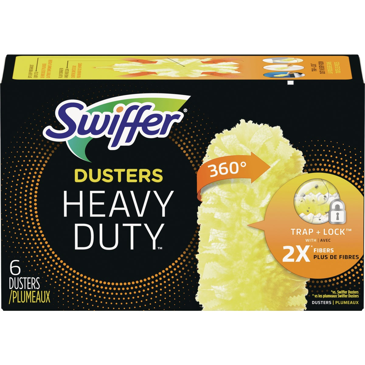 6CT DUSTER REFILL